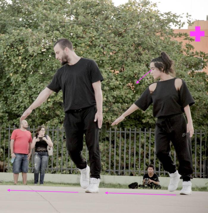 coreografia (ft victor rodrigues)